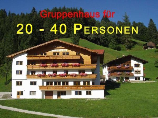 Photos de l'hôtel: Gruppenhaus-Tirol, Wildschönau