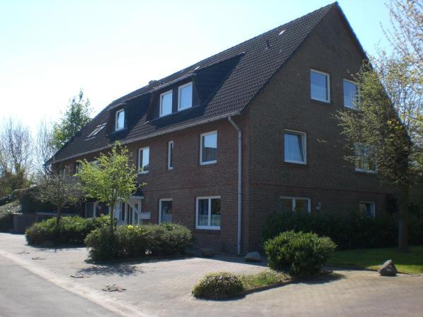 Hotel Pictures: Ferienwohnung-Waabs-Ostsee-Damp-Eckernfoerde-Kappeln, Waabs