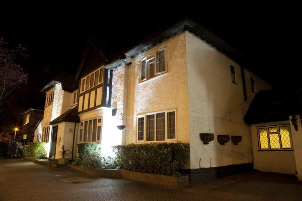Hotel Pictures: The Thatched House Hotel, Sutton
