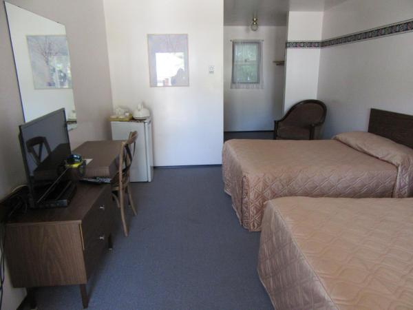 Hotel Pictures: Marland Motel, Powell River