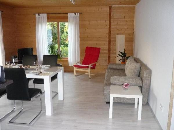 Hotel Pictures: Apartment-Limburg, Holzmaden