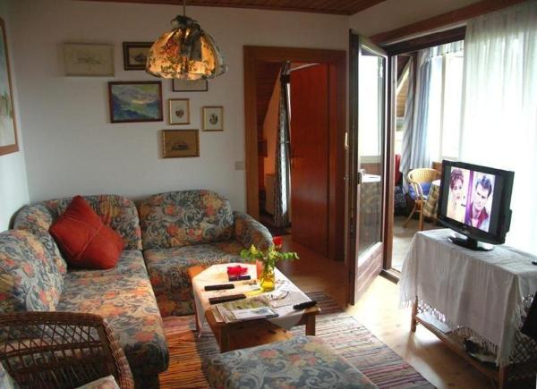 Fotos de l'hotel: Haus-Krista-Apartment-See, Seeboden