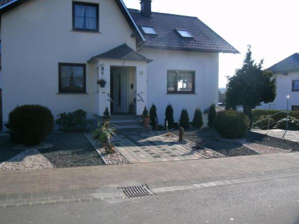 Hotelbilleder: Haus-Irena, Longkamp