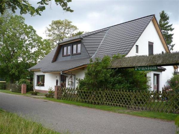 Hotelbilleder: Pension-Drews, Grubenhagen