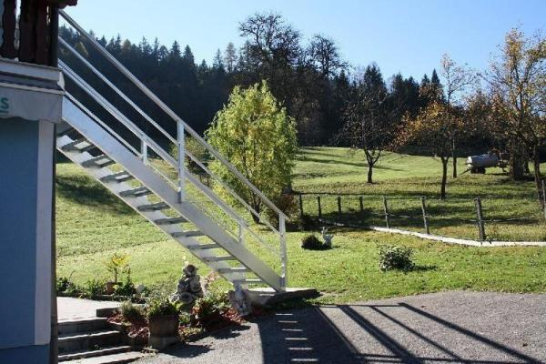 Photos de l'hôtel: Urlaubsapartment-Waldrandhof, Sittersdorf