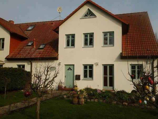 Hotel Pictures: Grosse-Schwalbe, Breege
