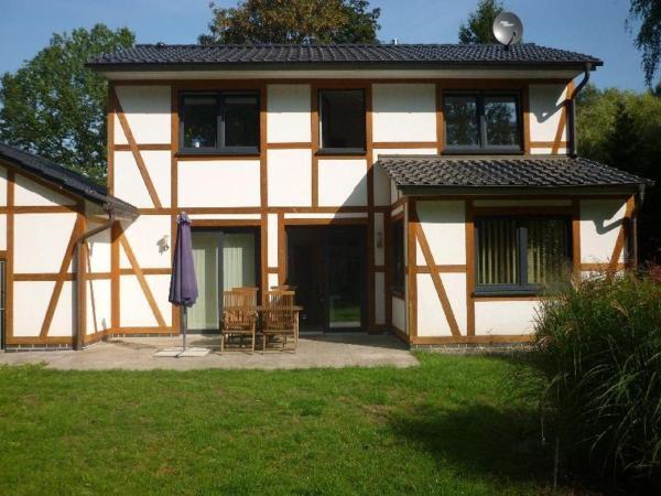 Hotelbilleder: Wohnung-1, Mardorf