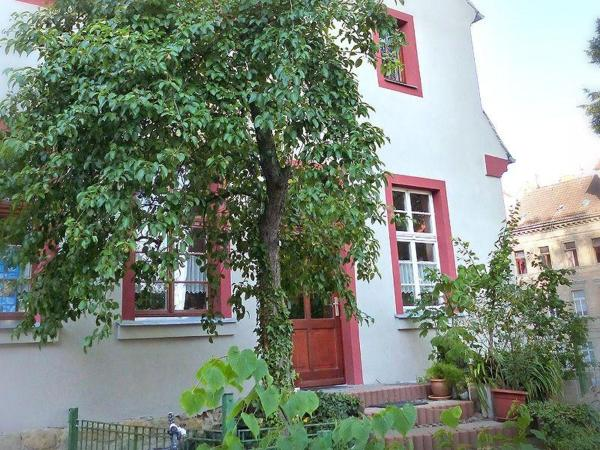 Hotel Pictures: Zimmer-4, Torgau