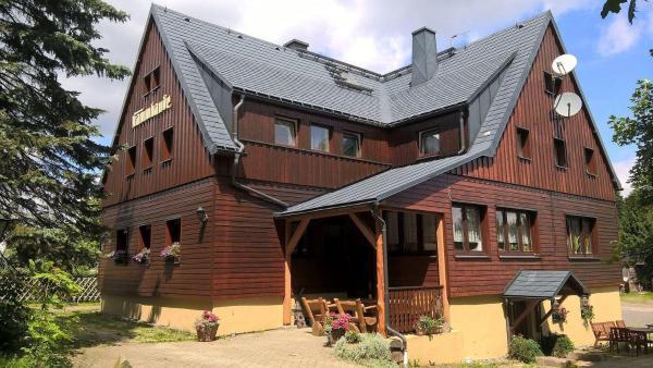 Hotel Pictures: Ferienwohnung-3, Hermsdorf