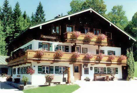 Hotel Pictures: Ferienwohnung-Meislerlehen, Schönau am Königssee