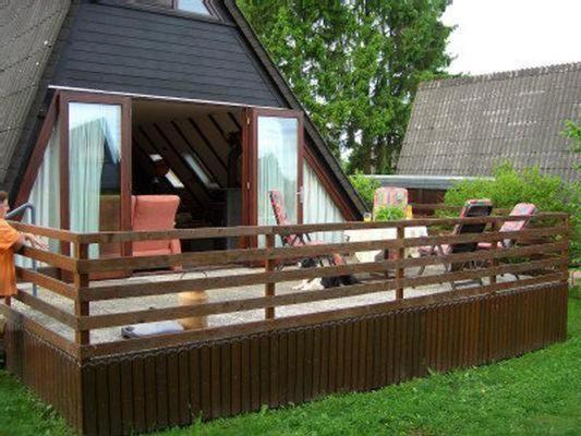 Hotel Pictures: Familienfreundliches-Ferienhaus-mit-Kamin-und-Waldrand-Lage, Blankenheim