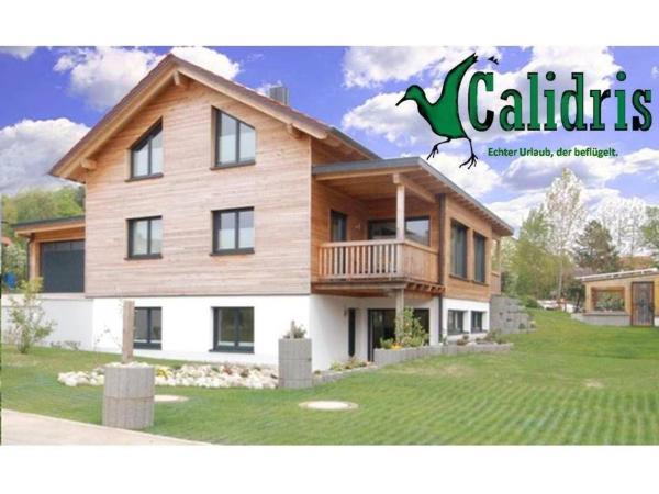 Hotelbilleder: Haus-Calidris-zwischen-Ammersee-und-Landsberg, Geltendorf