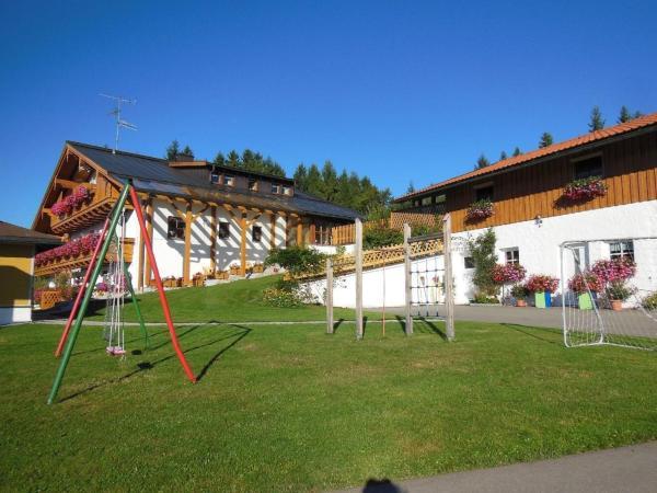 Hotel Pictures: Klausgupf, Neureichenau