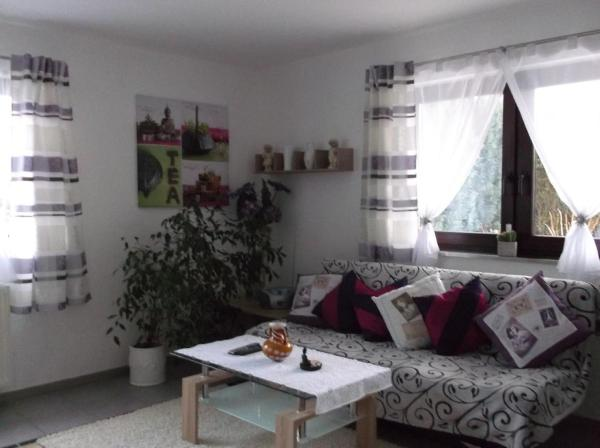 Hotel Pictures: Haus-Irena-2, Longkamp