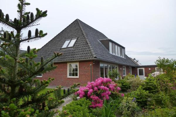 Hotel Pictures: Haus-Mueckenberger, Cuxhaven