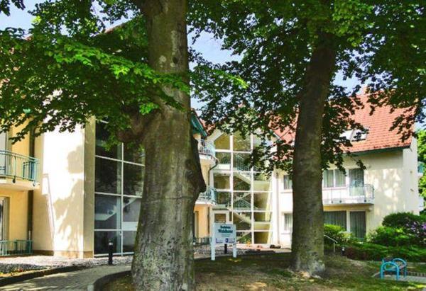 Hotel Pictures: Ostseezauber, Zempin