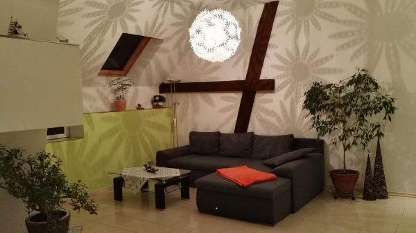 Hotel Pictures: Feriendomizil-Roger-Wohnung-2, Leipzig