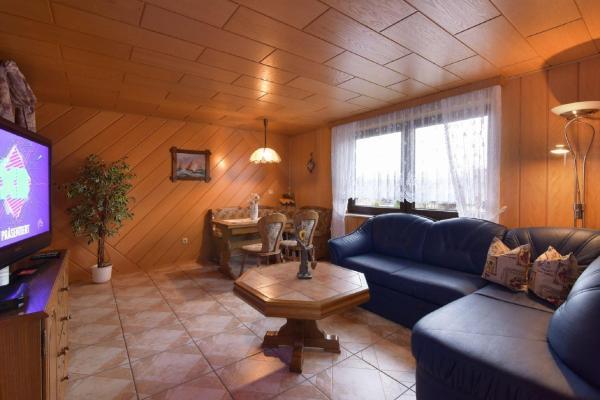 Hotelbilleder: Ferienhaus-Richter-Fewo-Linde, Drognitz