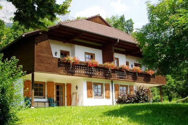 Hotellbilder: Jagawinkel-Wohnung-4, Saak