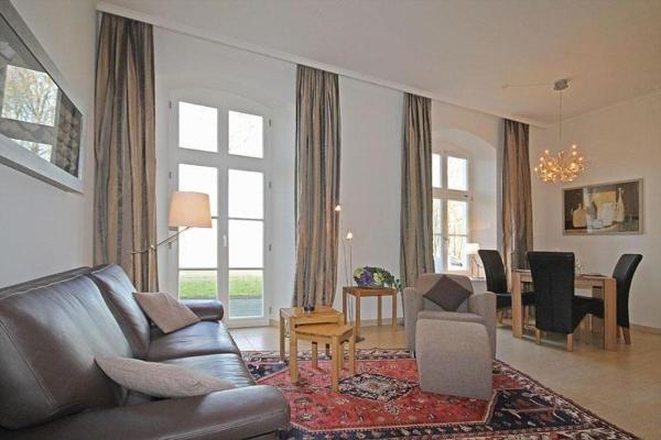 Hotel Pictures: Jagdschloss-Hohen-Niendorf-WE-9, Bastorf