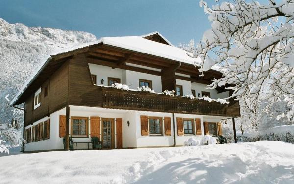 Hotellbilder: Jagawinkel-Wohnung-6, Saak