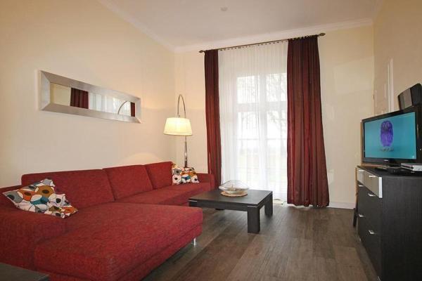 Hotel Pictures: Jagdschloss-Hohen-Niendorf-WE-4, Bastorf