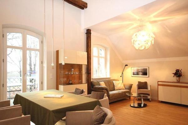 Hotelbilleder: Jagdschloss-Hohen-Niendorf-WE-21, Bastorf