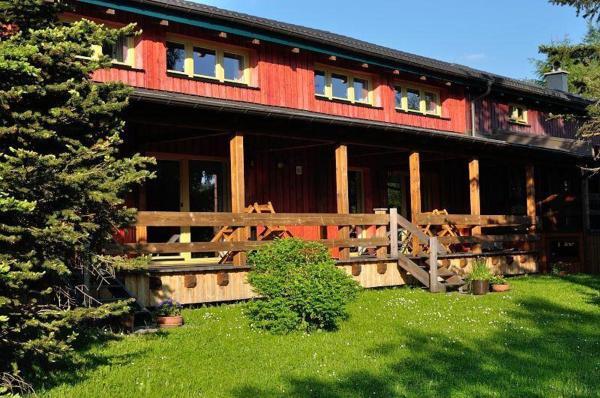 Hotelbilleder: Ferienwohnung-2-Rasehorn, Kurort Altenberg