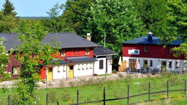 Hotelbilleder: Ferienwohnung-1-Rasehorn, Kurort Altenberg