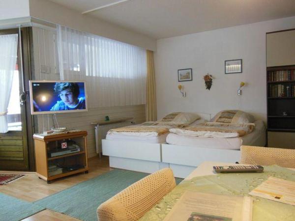 Hotel Pictures: Appartement-124, Bad Bellingen