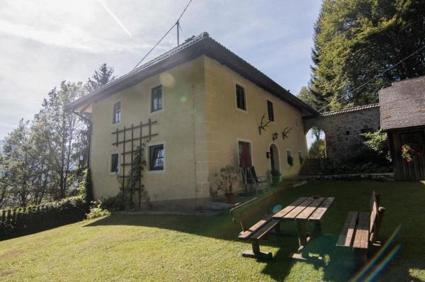 Hotellbilder: Altes-Forsthaus-8, Nötsch