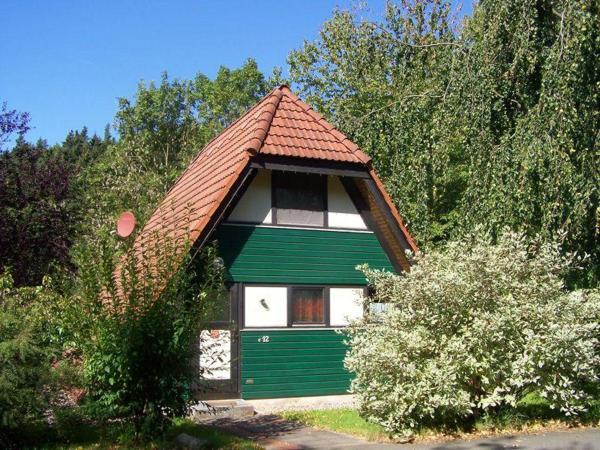 Hotel Pictures: Ferienhaus-Kirschbluete, Ronshausen