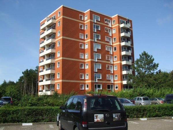 Hotel Pictures: Ferienwohnung-Froehlich-App-32, Vollerwiek