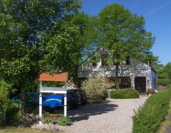 Hotel Pictures: Ferienwohnung-Alte-Schule, Puttgarden