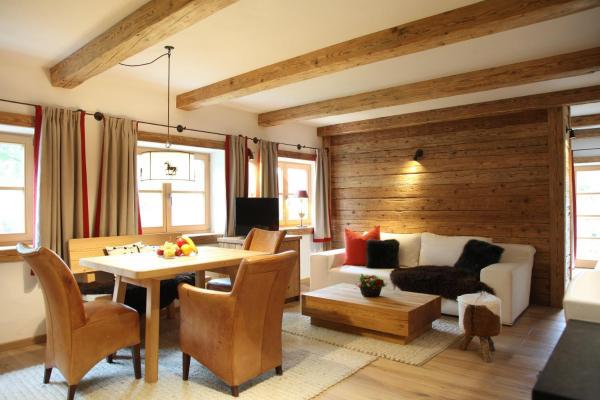 Hotel Pictures: Destina-Wohnung-Hl-Georg, Chieming