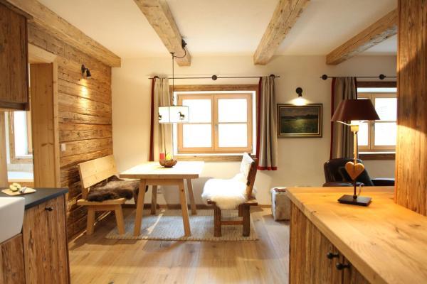 Hotel Pictures: Destina-Wohnung-Hl-Margareta, Chieming