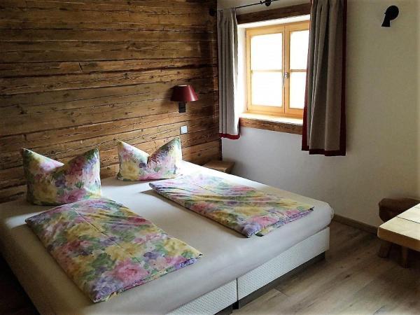 Hotel Pictures: Destina-Ferienwohnung-Hl-Konrad, Chieming