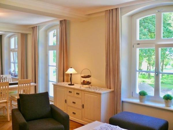 Hotelbilleder: Jagdschloss-Hohen-Niendorf-WE-16-9885, Bastorf