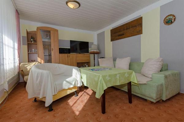 Hotel Pictures: Ferienwohnung-52-qm-in-Dalkvitz-auf-Ruegen-in-der-Naehe-von-Binz, Zirkow