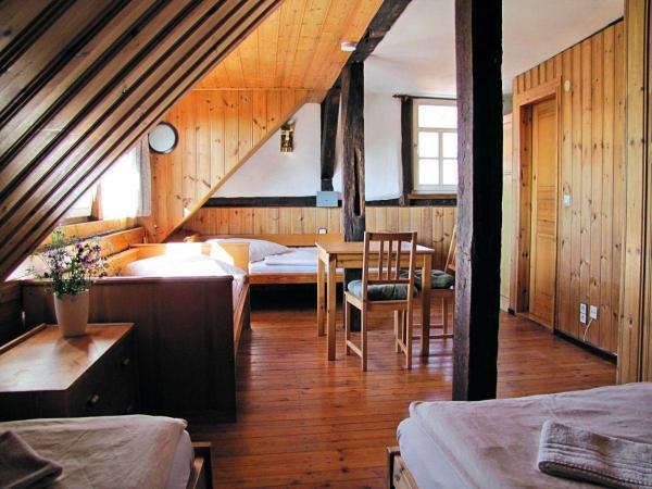 Hotel Pictures: Wolf-Ferienwohnung-fuer-14-Personen, Rosenthal