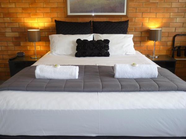 Fotos del hotel: Sunseeker Motel, Hervey Bay