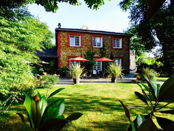 Hotel Pictures: Bed & Breakfast La Clepsydre, Fontenay-aux-Roses