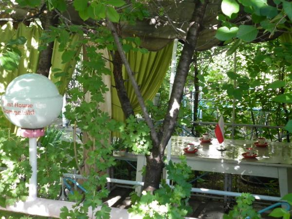 Hotel Pictures: Guest House Dompolski, Gyumri