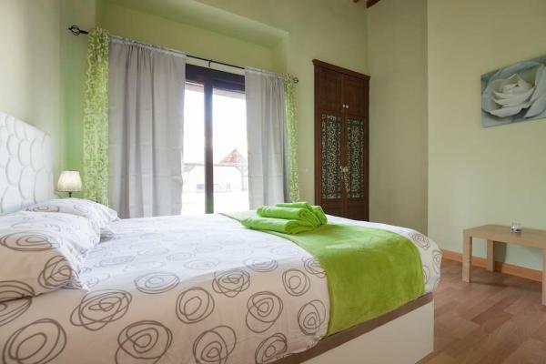 Hotel Pictures: Casa Rural Olivar del Desierto, Tabernas