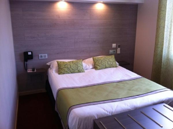 Hotel Pictures: Eliotel, Peschadoires