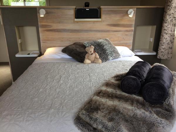 Zdjęcia hotelu: Maleny Luxury Cottages, Maleny