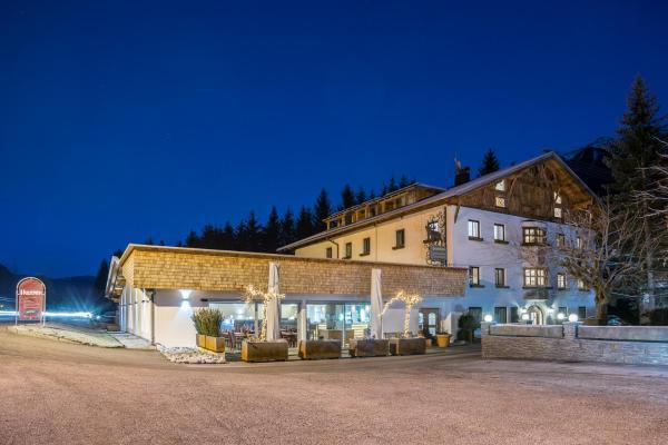 酒店图片: Hotel Gasthof Hirschen, Stams