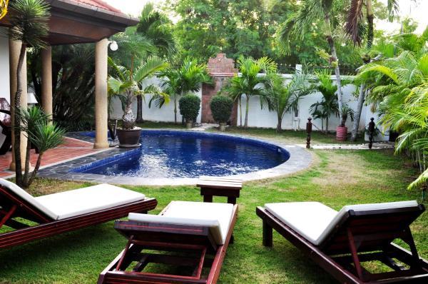 Zdjęcia hotelu: Nai-Harn Villa De Vacance, Rawai Beach