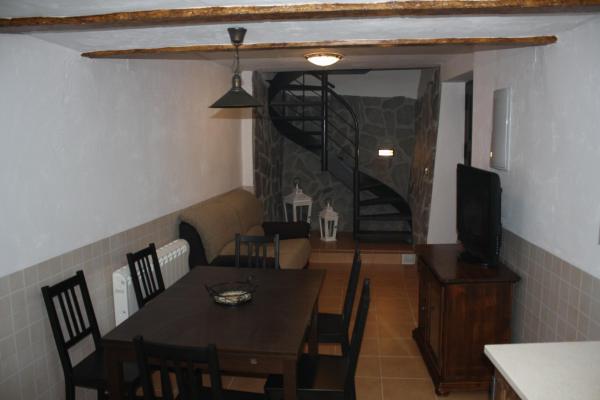 Hotel Pictures: Casa Rural el Argen, Segorbe