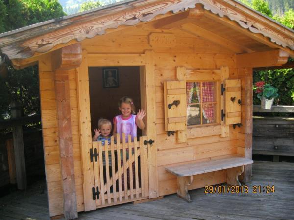 Hotelbilder: Ferienwohnungen Jutta, Kaltenbach